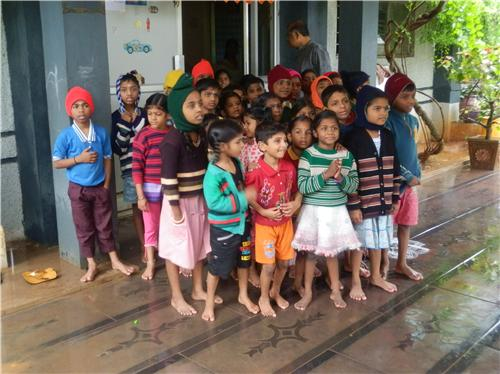 Orphanage In Thanjavur