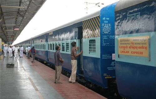 Trains-From-Thanjavur