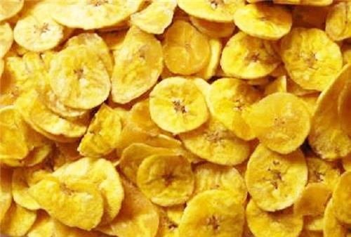 Thiruvanthapuram banana chips