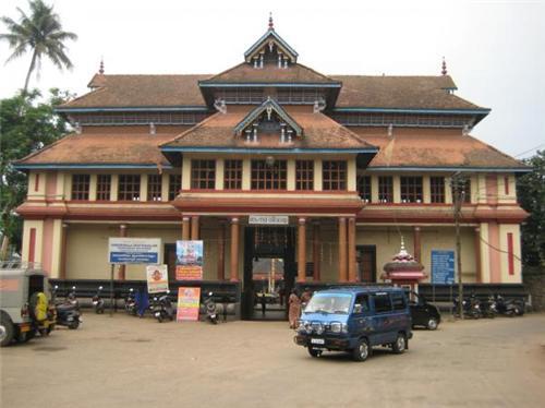 Shiva temples in Thiruvananthapuram