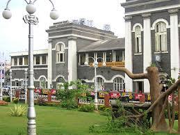Thiruvananthapuram-Central-Railway-Station