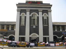Trivandrum-Central
