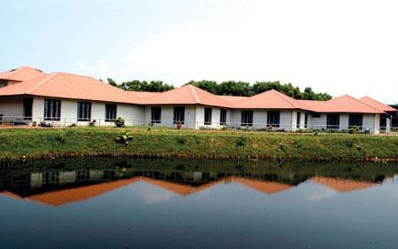 ISRO - Thiruvananthapuram