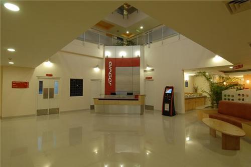 Budget Hotels in Thiruvananthapuram