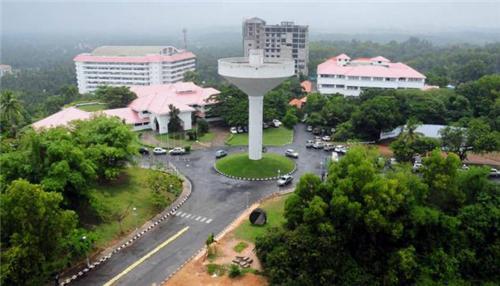 Thiruvananthapuram Techno Park