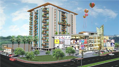 Upcoming Mall Thiruvananthapuram