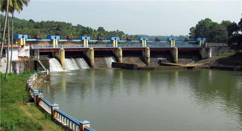 Trivandrum Aruvikkara Dam