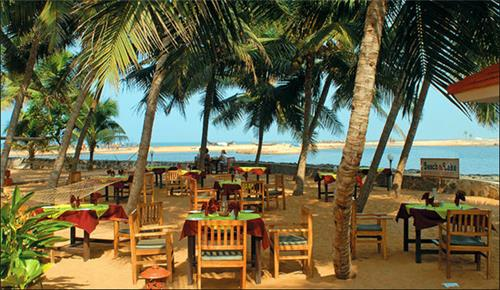 Best Beach resorts in Thiruvananthapuram