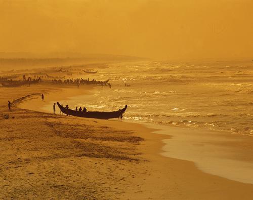 Chowara Beach in Thiruvananthapuram Address