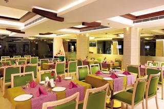Thiruvananthapuram Multi Cuisine Restaurants