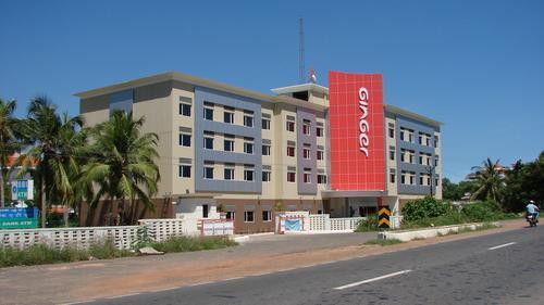 Ginger Hotel Thiruvananthapuram