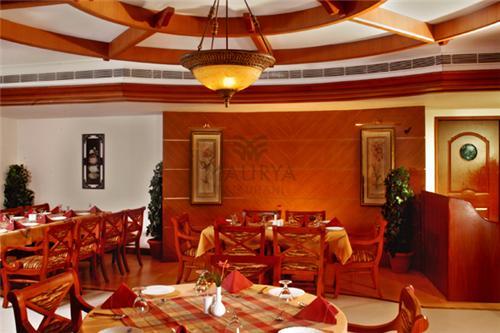 Thiruvananthapuram Speciality Restaurants