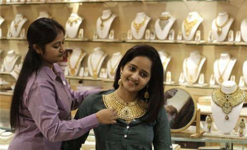 Gold ornaments trivandrum