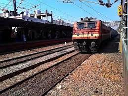 Train to Kayamkulam