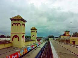 Kozhikode-Main