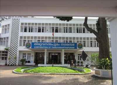 Corporation of Thiruvananthapuram