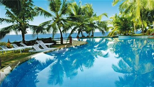 Top Beach resorts in Thiruvananthapuram
