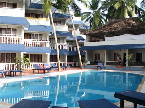 Beach resorts in Thiruvananthapuram