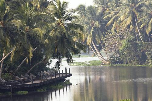 Places to visit in Thiruvananthapuram