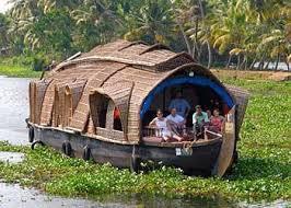 Thiruvallam-backwaters