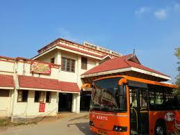 Kochuveli Railway Station