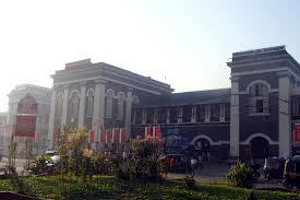 Trivandrum trains