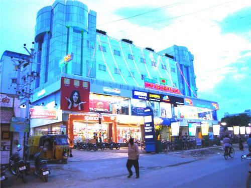 Shopping Complexes in Thoothukudi