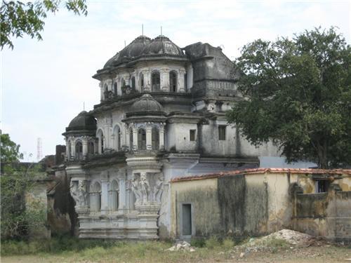 Historical Monuments in Thoothukudi