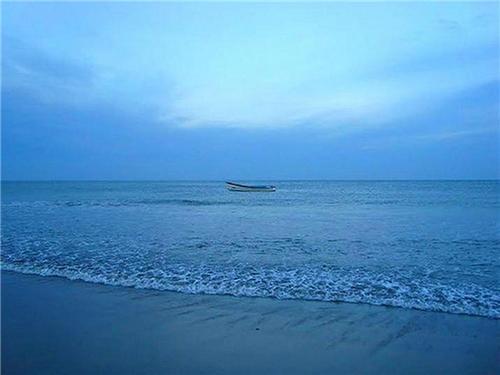 Beaches in Thoothukudi
