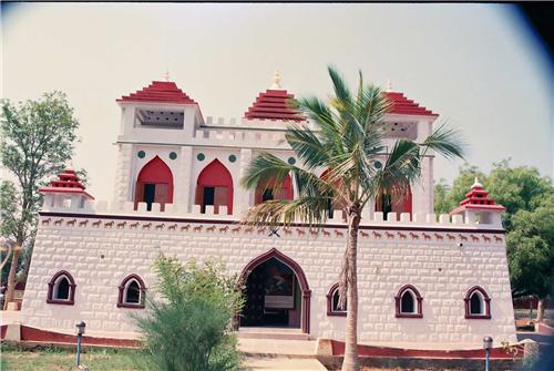 Kottabomman Memorial Fort