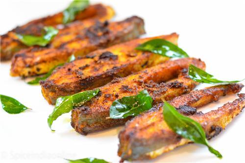 Cuisine of Thoothukudi
