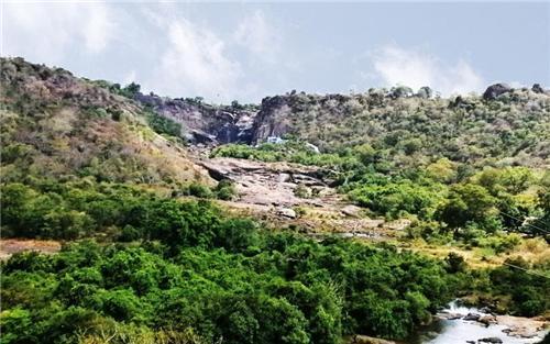 Mundanthurai Kalakad Wildlife Sanctuary