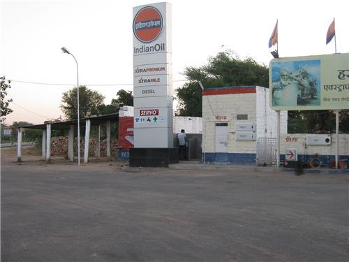 Petrol Pumps in thoothukudi