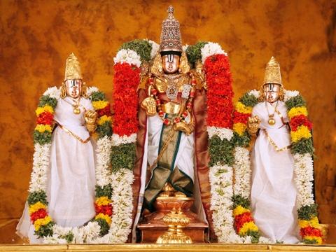 Thiru Puliangudi Permual Temple