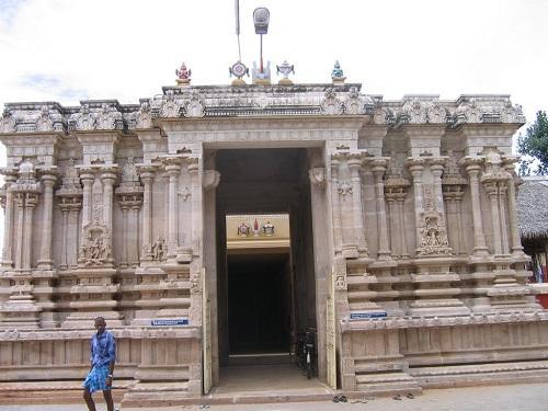 Sri Vaithamanidhi Permual Temple