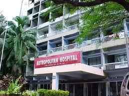 Hospitals in Thrissur