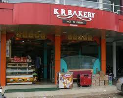 Bakeries in Thrissur