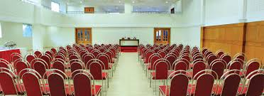 Banquet Halls in Thrissur