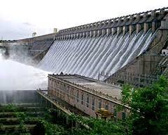 Dams in Thrissur