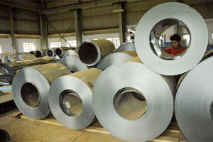 Manufacturing company in Thrissur