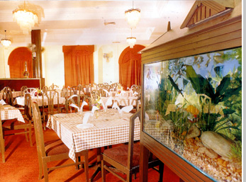 Multicuisine Restaurants in Thrissur