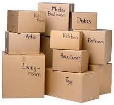 Packer and Movers in Thrissur