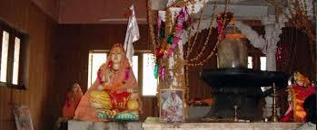 Shankara Samadhi in Thrissur