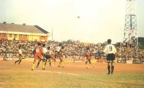 Thrissur Stadium
