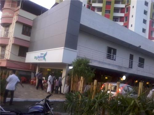 Pure Veg Restaurants in Thrissur
