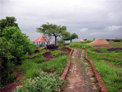 Villangan Hills Location