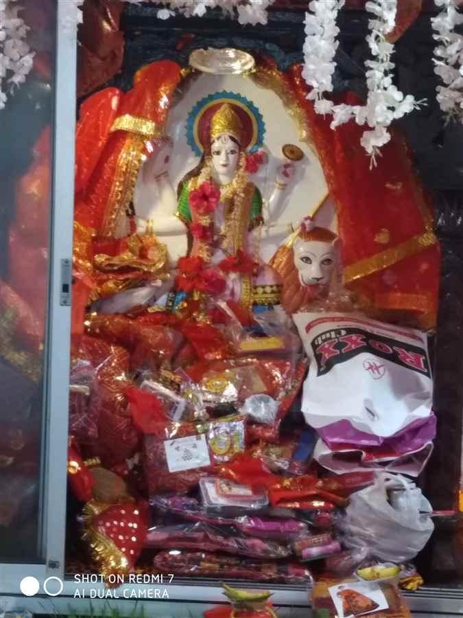 Devi Phukri Durga Puja