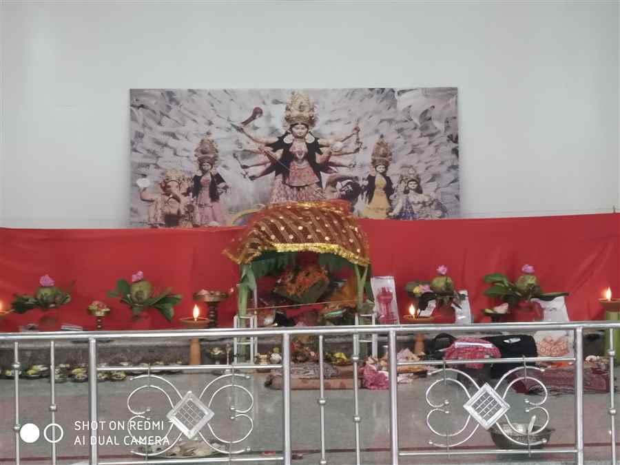 Assam famous festivals