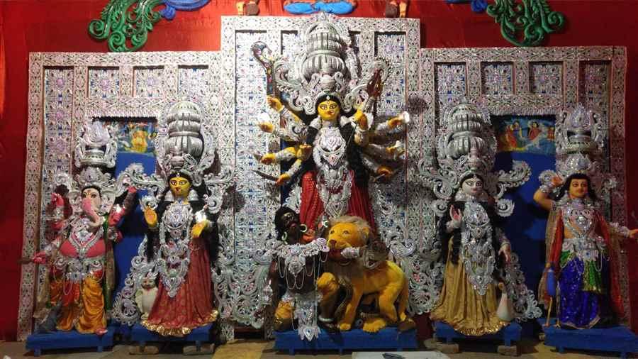 Nauphukhri Puja Committee