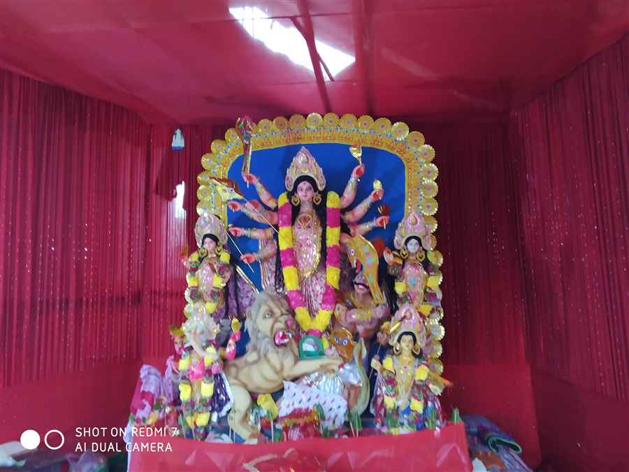 Sarabajanin Durga Puja Committee